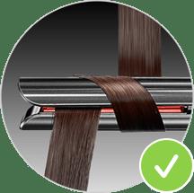 Group 11 BeKind Apex Hair Straightener