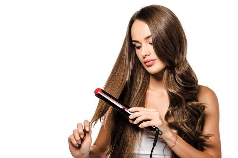 An Ultimate Guide For Hair Styling Without Damage
