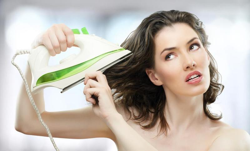 Avoid Heat For Hair Styling Without Damage