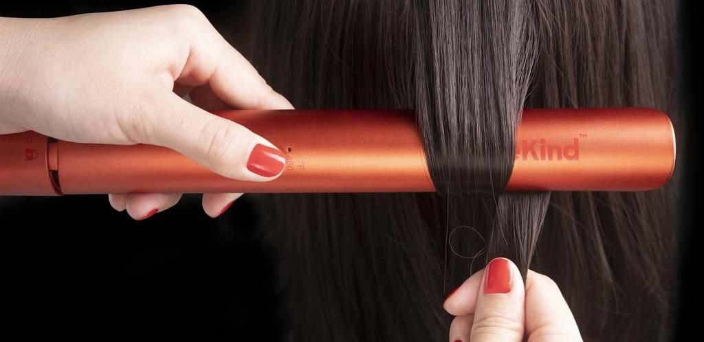 Flat Iron hair Straightener For Perfect Straightening